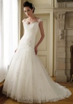 Wedding Dresses with Sleeves  Brides