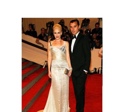 Gwen and Gavin Red Carpet 1