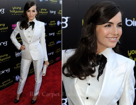 CB tom ford 2011 young hollywood awards redcarpetfashionawards