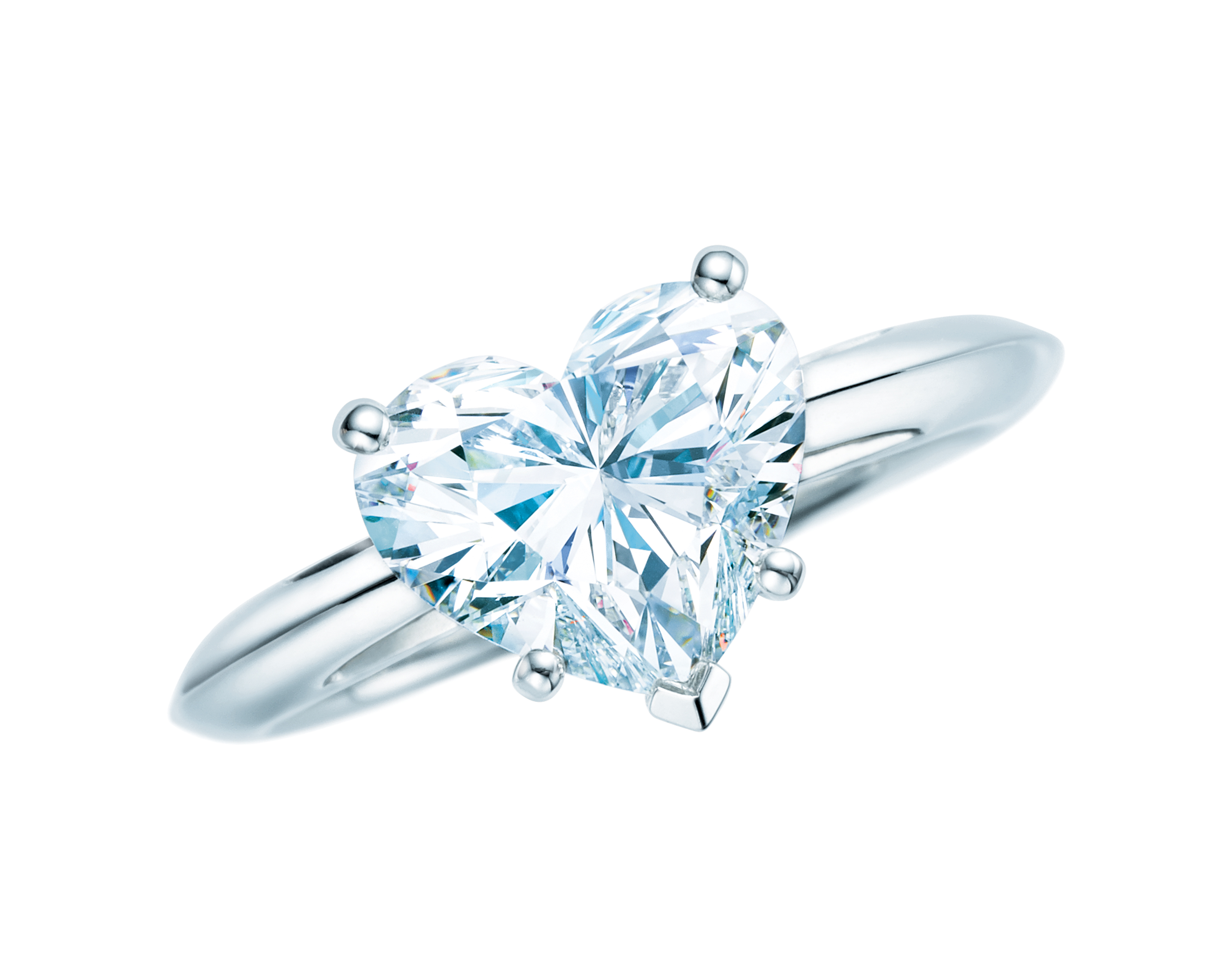 How Much Are Engagement Rings At Tiffany S
