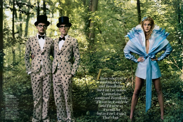 grace coddington alice shoot 5