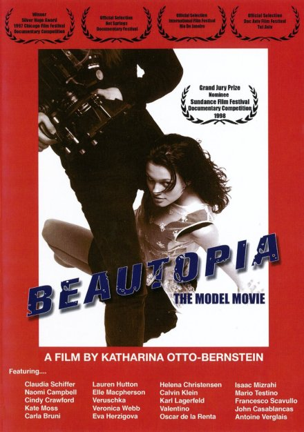 beautopia the model movie